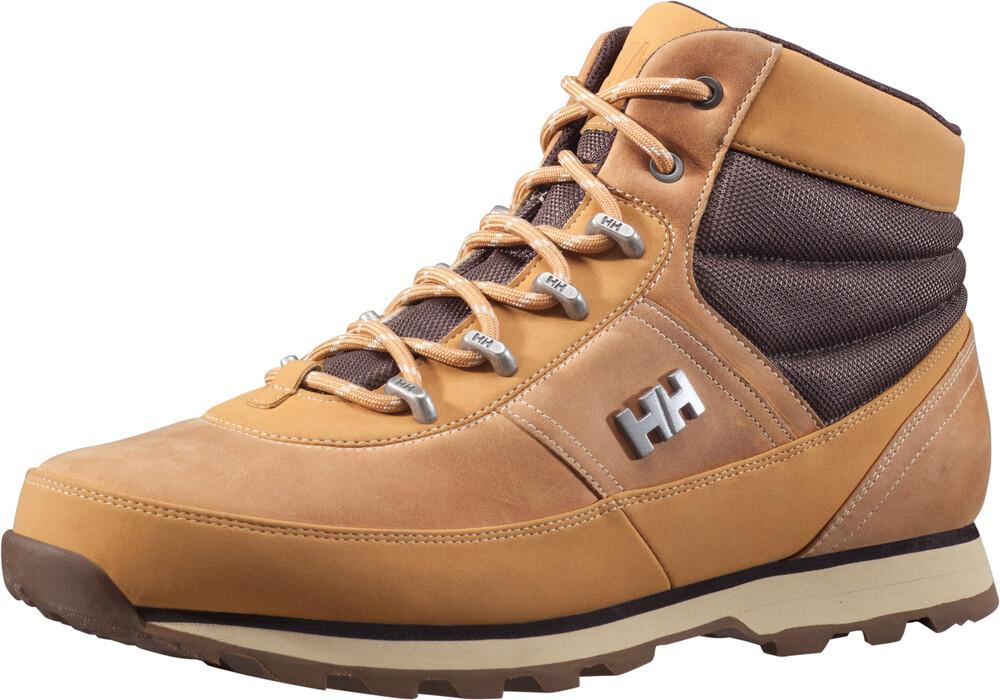 Chaussures Marron Helly Hansen Pour Les Hommes D'hiver uNggB2bgP